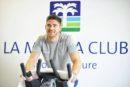 """Edoardo Mortaras Fitnesscamp-Premiere: """"Natürlich ist es auch ein wenig Wettkampf"""""""