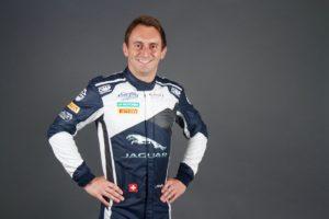 Jonathan Hirschi FIA WEC 2017