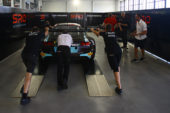 Blancpain GT Series Asia set for SRO's trusted Balance of Performance