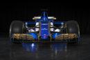 F1 – présentation de la Sauber C36-Ferrari – Une  voiture anniversaire pour une nouvelle ère