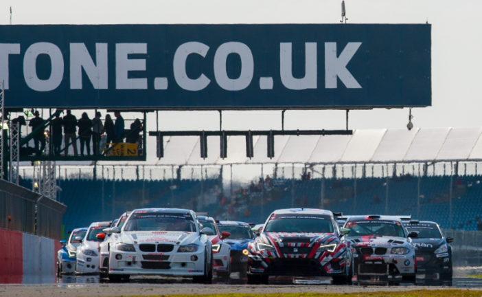 La 24H TCE Series prend son envol avec les 24H de de Silverstone et les 12H de de Magny-Cours