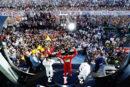 F1 – Vettel et Ferrari créent la surprise et dominent Mercedes en Australie