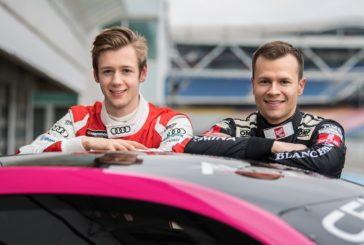 Patric Niederhauser rejoint le Aust Motorsport en ADAC GT Masters