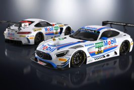 Zakspeed to challenge for ADAC GT Masters with two Mercedes-AMGs