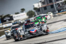 12h de Sebring – Rebellion Racing ne transforme pas sa Pole !