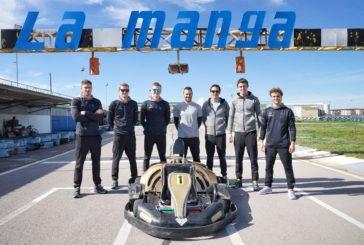 DTM – Edoardo Mortara et Lucas Auer au sein du Mercedes-AMG Motorsport BWT
