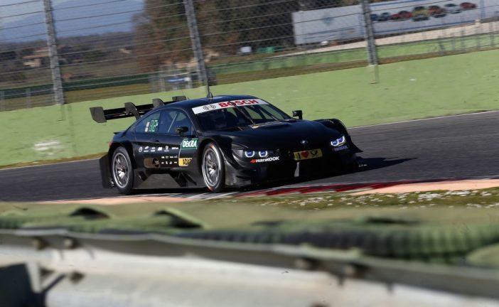 DTM – Plus de puissance et moins d'appui aérodynamique pour un plus grand spectacle