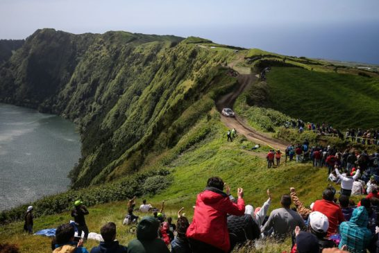Azores will rock with 28 R5 cars on ERC entry list