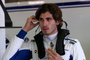 Antonio Giovinazzi (ITA), Sauber F1 Team. Albert Park Circuit.