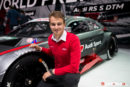 Interview de Nico Müller (Audi RS5 DTM) – Salon de l'Auto 2017