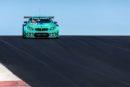 24h Nürburgring : Alexandre Imperatori und Falken Motorsport mit BMW M6 GT3