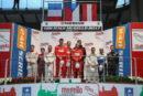 12h Mugello – Giorgio Maggi auf dem Podium, Hofor Racing gewann die A6 Am Klasse
