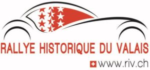 Rallye Historique du Valais - logo