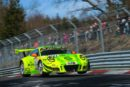 Allez les bleus: Drei Franzosen siegen im Manthey-Porsche