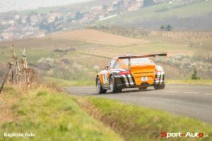 Valliccioni Arlettaz - rear view - Rallye Gier 2017 - photo Baptiste Aebi