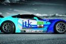 RWT Racing startet erstmals mit Corvette C7 im ADAC GT Masters