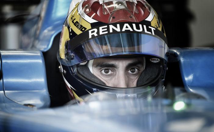 Formula E – course difficile pour Sébastien Buemi à Mexico
