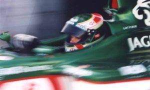 03-Andre Lotterer, Jaguar@Photo DR