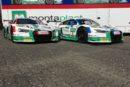 Montaplast by Land-Motorsport will mit drei Champions ADAC GT Masters-Titel verteidigen