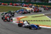 Eurocup Formule Renault – Grégoire Saucy douzième pour ses débuts encourageants