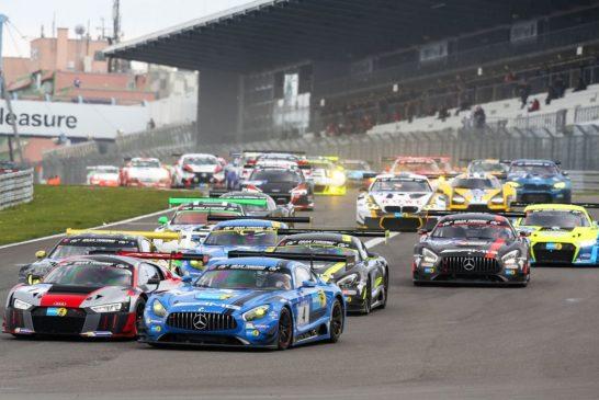24h Nürburgring – Spannender Prolog für das Rennen des Jahres