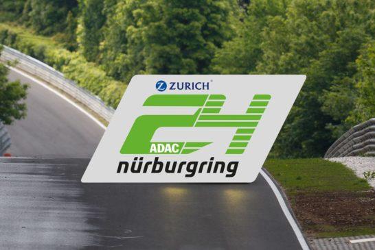 """24h Nürburgring – Neuer Look zum """"kleinen Jubiläum"""""""
