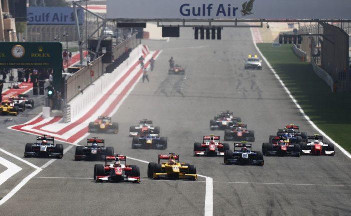 Formule 2 – Début de saison sous la chaleur pour Ralph Boschung et Louis Delétraz