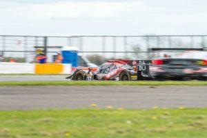 #37 JACKIE CHAN DC RACING / CHN / Oreca 07 - Gibson - FIA WEC 6 Hours of Silverstone - Silverstone Circuit - Towcester - United Kingdom