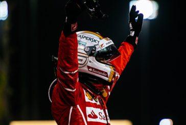 F1 – GP Bahreïn : Sebastian Vettel l'emporte en fin stratège. Romain Grosjean débloque son compteur.