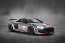 Neuer Audi R8 LMS GT4: Audi Sport customer racing auf Wachstumskurs