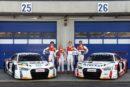 Audi Sport racing academy fördert Talente
