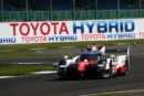 Toyota Gazoo Racing gewinnt in Silverstone