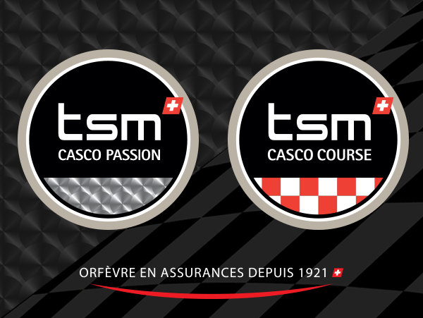 Casco Passion & Casco Course