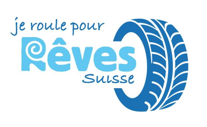 L'Ecurie Fun Racing roule pour Rêves Suisse le dimanche 30 avril à Savigny