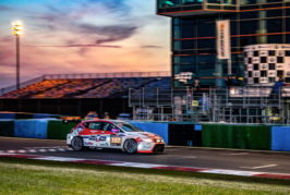 Monlau Competicion Seat wins the 12H Magny-Cours