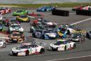 ADAC GT Masters startet mit Jubiläum in Oschersleben in die Saison 2017