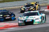 ADAC GT Masters – Jeffrey Schmidt cinquième pour sa première course, le Team75 Bernhard ouvre le tableau des vainqueurs