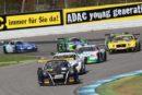Schütz Motorsport mit neuer Fahrerpaarung im ADAC GT Masters