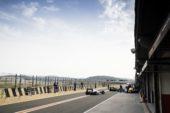 GP3 – Boccolacci tops first day in Valencia