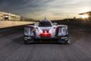 Porsche nimmt den Hattrick ins Visier