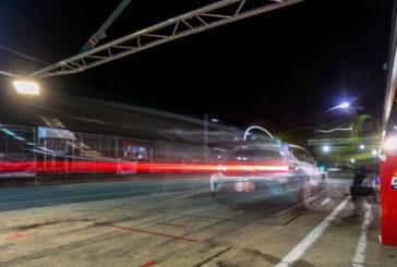 7 pilotes Suisses à l'attaque des 12h de Magny-Cours