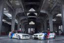 24h Nürburgring – Erinnerung an ersten Sieg auf der Nordschleife: BMW M6 GT3 vom BMW Team Schnitzer erhält historisches Design