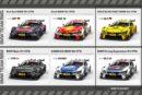 DTM – BMW Motorsport geht mit starken Partnern in die neue Saison