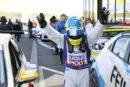 ADAC TCR Germany – Sieg für Florian Thoma in Oschersleben
