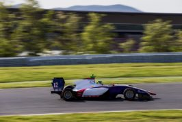 GP3 – Boccolacci tops day two of Barcelona test