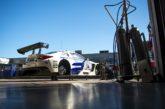 GT Open – Philipp Frommenwiler fait ses début à Estoril