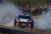 WRC – Signs of promise for Hyundai Motorsport after tough start to Rally Argentina