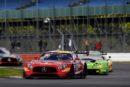 Blancpain GT Series – Podium für Edoardo Mortara in Silverstone