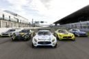 A huge presence for Mercedes-AMG in its anniversary year at the Nürburgring 24-hour race