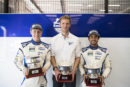 Philipp Frommenwiler – Erneuter Sieg in der GT Open